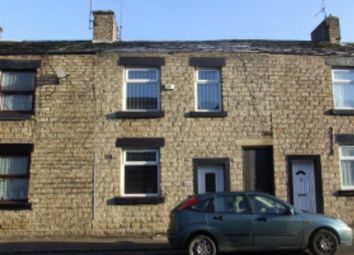 Thumbnail 3 bed terraced house to rent in Demesne Drive, Stalybridge