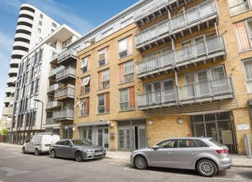 Thumbnail 2 bed flat for sale in Tyssen Street, Dalston
