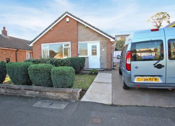 Thumbnail 2 bed detached bungalow for sale in Springwood Gardens, Woodthorpe, Nottingham