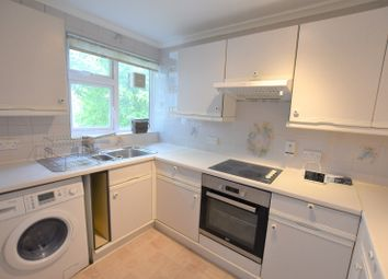 2 bed flat to let in Tolworth Rise South