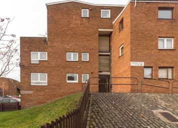Thumbnail 2 bedroom flat to rent in Rosebank Court, Rosebank Street, Dundee