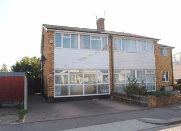 Ronald Hill Grove, Leigh-On-Sea SS9. 3 bed semi-detached house