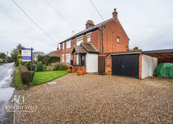 3 bed semi-detached house for sale in Stanway Green, Stanway, Colchester CO3