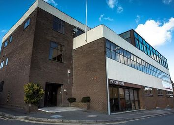 2nd Floor Suite, Victory House, Chobham Street, Luton LU1. Light industrial to let