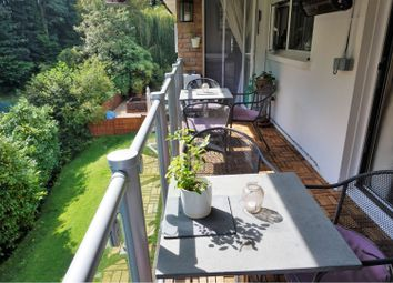 Thumbnail 2 bed flat for sale in 28 Victoria Avenue, Shanklin