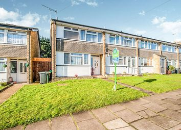 Thumbnail 2 bed terraced house for sale in Tibbs Hill Road, Abbots Langley
