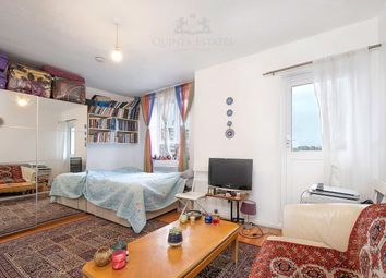 Thumbnail 2 bed flat for sale in Langhorne Court, Dorman Way, London