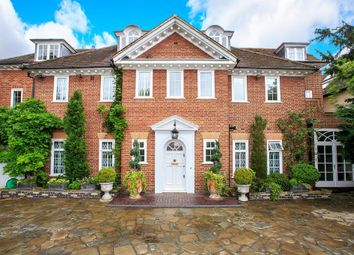 Thumbnail 7 bed detached house for sale in Roedean Crescent, London