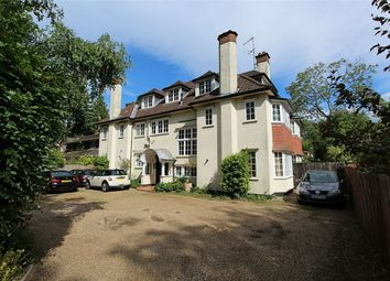 Thumbnail 1 bed flat for sale in Blackdown Avenue, Pyrford, Woking
