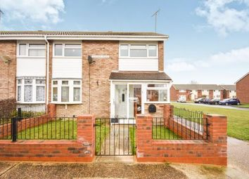 Thumbnail 4 bedroom semi-detached house for sale in Siward Road, Witham
