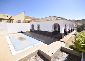 Thumbnail 3 bed villa for sale in Villa Lotus, Oria, Almeria