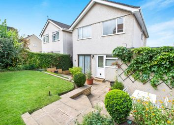 Thumbnail 4 bedroom detached house for sale in Footes Lane, Frampton Cotterell, Bristol