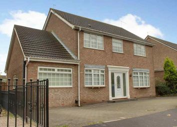 Thumbnail 5 bed detached house to rent in Green Lane, Cottingham