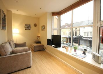 Thumbnail 1 bedroom flat to rent in Kings Road, Canton, Cardiff