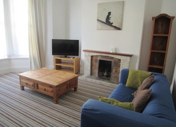 Thumbnail 4 bed shared accommodation to rent in Chaddlewood Avenue, St Judes, Plymouth