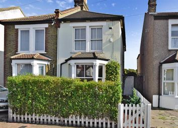 3 bed semi-detached house for sale in Erith Road, Barnehurst, Bexleyheath DA7