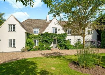 Thumbnail 6 bedroom detached house for sale in Mountview Road, Esher, Surrey
