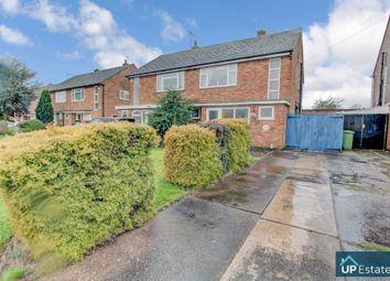 3 bed semi-detached house for sale in Peake Avenue, Nuneaton CV11
