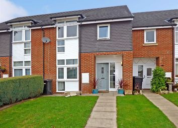 Thumbnail 3 bed terraced house for sale in Poppy Close, Weston, Crewe