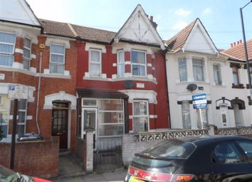 Thumbnail 3 bed terraced house for sale in Abbotts Road, Southall, Middlesex