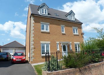 Thumbnail 5 bed town house to rent in Tir Yr Yspyty, Llanelli
