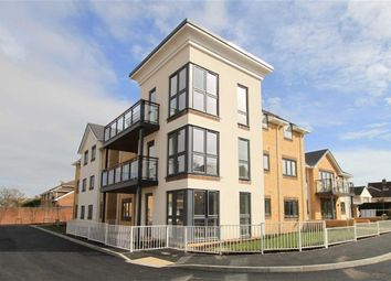 Thumbnail 3 bed flat for sale in Jayden House Stanley Road, Highcliffe, Christchurch, Dorset