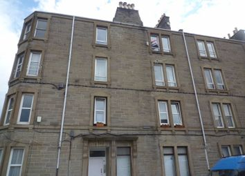 Thumbnail 2 bed flat to rent in Ogilvie Street, City Centre, Dundee