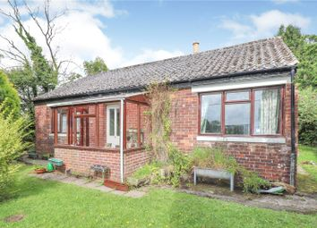 Thumbnail 2 bed bungalow for sale in Halwill Junction, Beaworthy