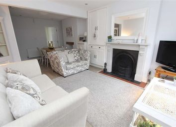 Thumbnail 2 bed semi-detached house for sale in High Road, Soulbury, Leighton Buzzard
