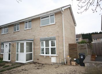 Thumbnail 2 bedroom end terrace house to rent in Freshmoor, Clevedon