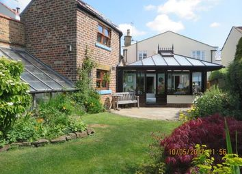 Thumbnail 3 bed cottage for sale in High Street, Great Broughton, North Yorkshire, England