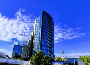 Thumbnail 2 bed flat for sale in Riverside Drive, Liverpool, Merseyside