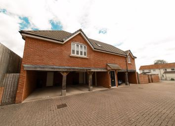 Thumbnail 2 bedroom flat for sale in Westfield, Curry Rivel, Langport
