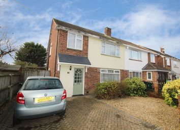 4 bed semi-detached house for sale in Hare Lane, Crawley RH11