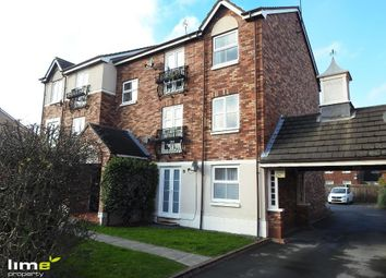 Thumbnail 2 bed flat to rent in Mallyan Close, Off Howdale Road