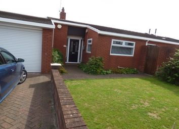 Thumbnail 2 bed bungalow to rent in Alscot Avenue, Liverpool