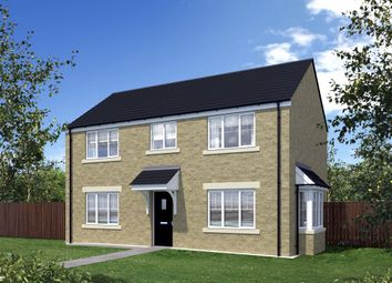 "Thumbnail 4 bed detached house for sale in ""Waddesdon"" at St. Georges Quay, Lancaster"