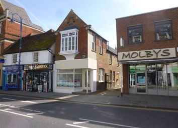 Thumbnail Retail premises to let in High Street, St Neots, Cambs