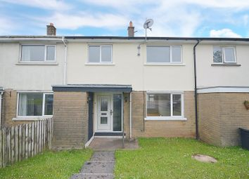 3 bed terraced house for sale in The Rowans, Egremont, Cumbria CA22