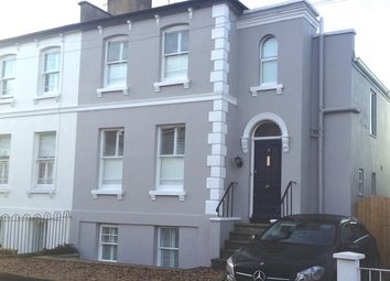 Thumbnail 5 bed semi-detached house to rent in Kings Road, Cheltenham