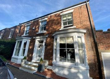 Thumbnail 4 bed detached house to rent in Middleton Lane, Darlington
