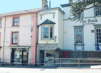 Thumbnail Commercial property for sale in Watton, Brecon