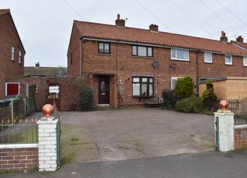 3 bed end terrace house for sale in Somerville Avenue, Gorleston, Great Yarmouth NR31