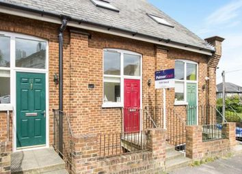 Thumbnail 3 bed terraced house for sale in Parkstone, Poole, Dorset