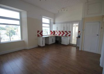 Thumbnail 1 bedroom flat to rent in Warren Road, Torquay, Devon