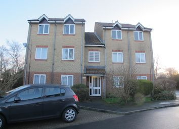 Thumbnail 1 bed flat to rent in Sunbeam Way, Gosport