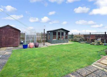 Thumbnail 3 bed detached bungalow for sale in Burmarsh, Romney Marsh, Kent