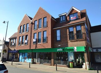 Thumbnail 1 bed flat for sale in Blenheim House, Dorking, Surrey