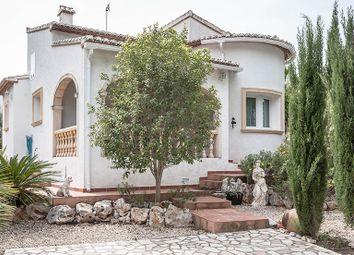 Thumbnail 2 bed villa for sale in Denia, Costa Blanca, Spain