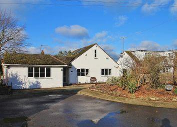 4 bed bungalow for sale in Ripley, Woking, Surrey GU23